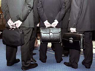 В ЦФО самые обеспеченные чиновники после Москвы - воронежские