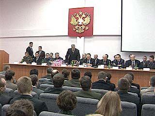 В УФСКН Воронежской области  подвели итоги 2006 года