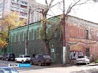 В усадьбе Быстржинских решили реставрировать внешний облик, а не всё строение