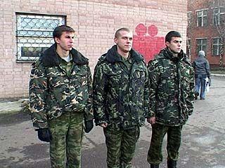 В ВГУ создан оперативный студенческий отряд
