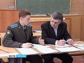 В Военно-воздушную академию им. Жуковского и Гагарина поступят более 450 курсантов