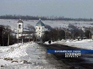 В Воробьевке обнаружен труп новорождённого