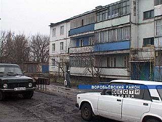 В Воробьёвском районе решают проблему нехватки медработников