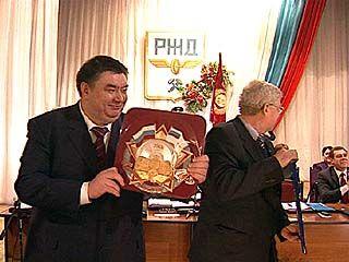 В Воронеж прибыл первый вице-президент РЖД