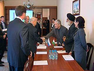 В Воронеж прибыла делегация Посольства России в Индии