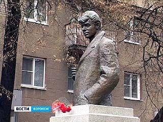 В Воронеже будет два музея и два памятника поэту, который в городе даже не бывал