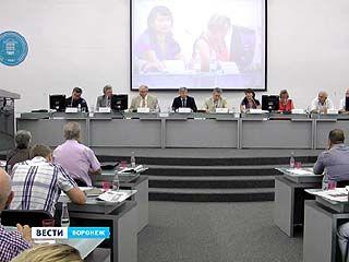 В Воронеже будет создан общественный комитет по контролю за выборами
