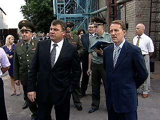 В Воронеже будет создан военный научно-учебный центр