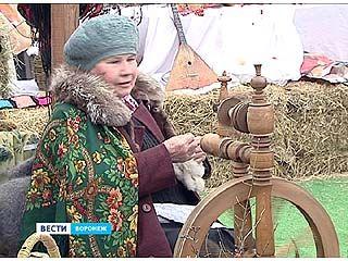 В Воронеже был обнародован хит-парад аграрно-успешных районов области