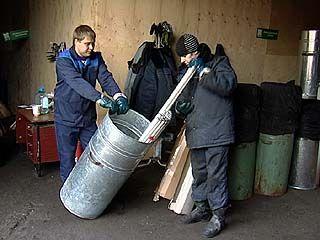 В Воронеже должны появиться площадки для сбора отработанных ртутьсодержащих ламп