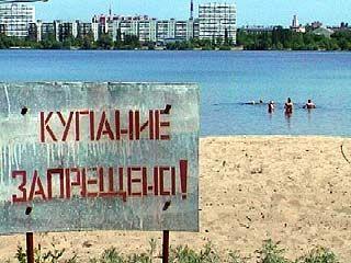В Воронеже этим летом не будет пляжей
