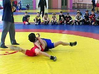 В Воронеже финишировал всероссийский турнир по вольной борьбе
