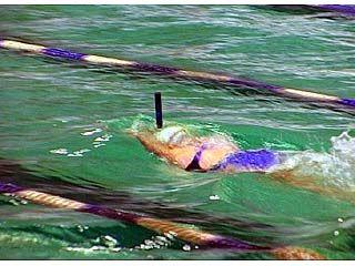 В Воронеже финишировали соревнования по подводному плаванию