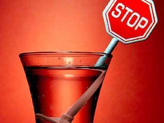 В Воронеже хотят запретить торговлю спиртным ночью даже в кафе