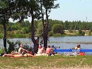В Воронеже из 15 мест отдыха у воды официально признаны пляжами лишь 3