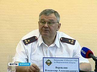 В Воронеже количество автоинспекторов сократится на треть