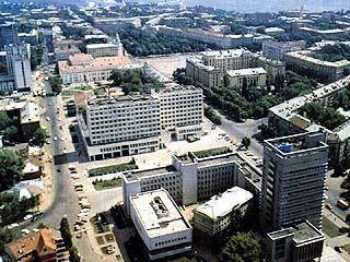 В Воронеже могут появиться еще шесть новых микрорайонов