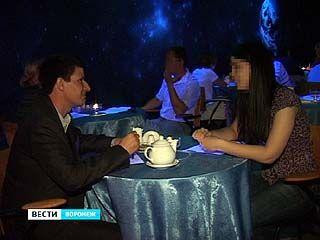 В Воронеже набирает обороты новомодное течение - экспресс-знакомства