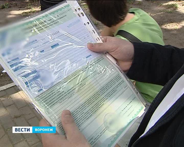Бланки Осаго В Воронеже - фото 9