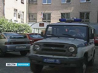В Воронеже начались слушания по делу полицейских-садистов