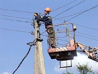 В Воронеже назовут лучших электриков