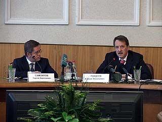 В Воронеже обсудили, как сделать работу общественных приемных эффективной