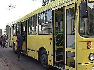 В Воронеже опять прогремел взрыв на остановке