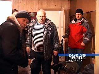 В Воронеже орудовала целая банда мошенников