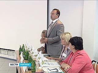 В Воронеже откроют пункты приёма испорченной техники