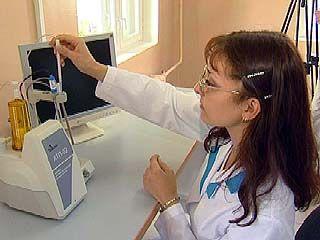 В Воронеже открыли испытательную лабораторию нефтепродуктов