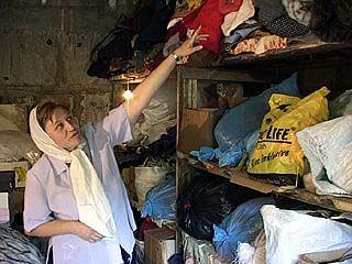 В Воронеже открылся отдел милосердия