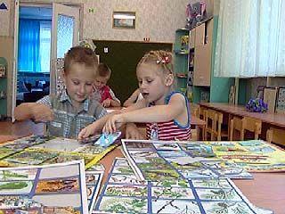 В Воронеже открывается новый детский сад