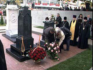 В Воронеже отмечают 200-летие со дня рождения Алексея Кольцова