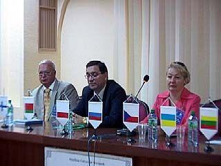 В Воронеже отметили День переводчика
