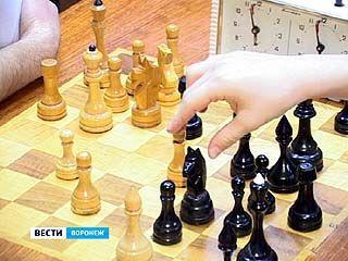 В Воронеже отметили международный день шахмат