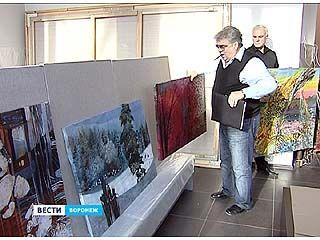 В Воронеже отобрали лучшие работы для выставки в честь 175-летия Ивана Крамского