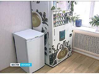 В Воронеже отремонтировали два диспетчерских пункта