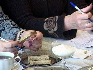 В Воронеже оценили качество хлеба
