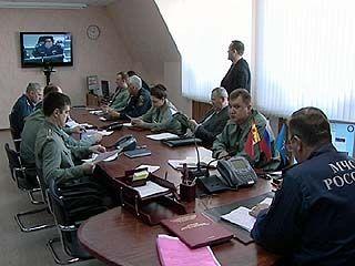 В Воронеже паводка, скорее всего, не будет