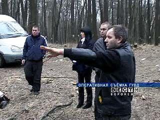 В Воронеже передано в суд дело банды из шести человек
