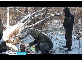 В Воронеже перекрыли сразу два крупных канала поставок героина