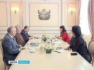 В Воронеже по инициативе союза журналистов России открылся региональный медиа-форум