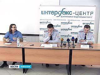 В Воронеже почти вдвое сократилось число преступлений, совершённых детьми