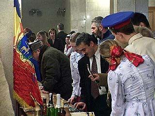 В Воронеже подведут итоги года культуры
