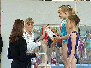 В Воронеже подведут итоги турнира по художественной гимнастике