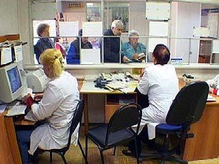 В Воронеже подвели итоги конкурса среди медицинских работников