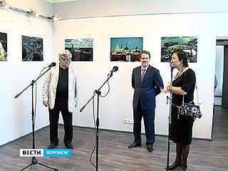 В Воронеже после ремонта открыли Дом журналиста