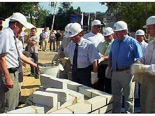 В Воронеже построят новый жилой комплекс