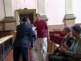 В Воронеже появилась новая общественная организация