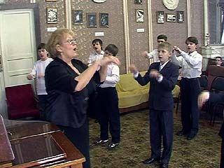 В Воронеже появилась школа юных дирижеров